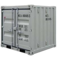 6 Fuss Container